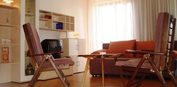Apartman A3 (4+2)